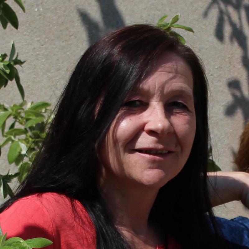 Silvia Schomacher